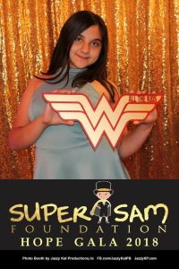 Super Sam Foundation
